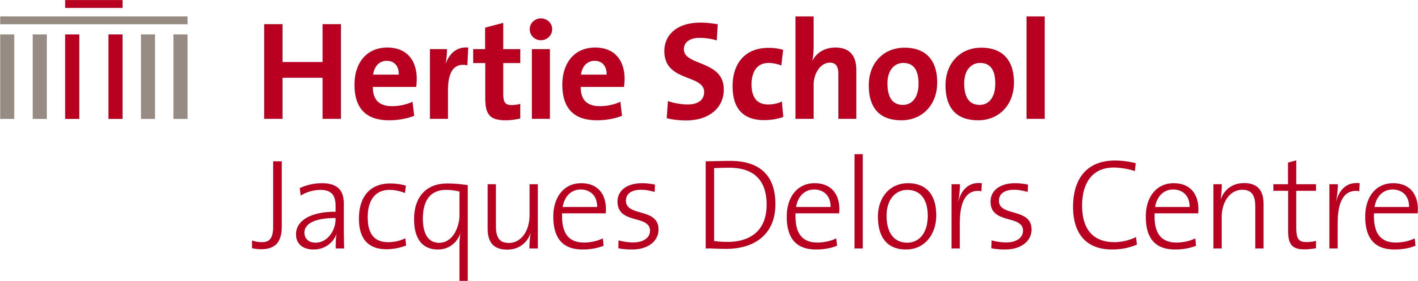 Logo Jacques Delors Institut Berlin